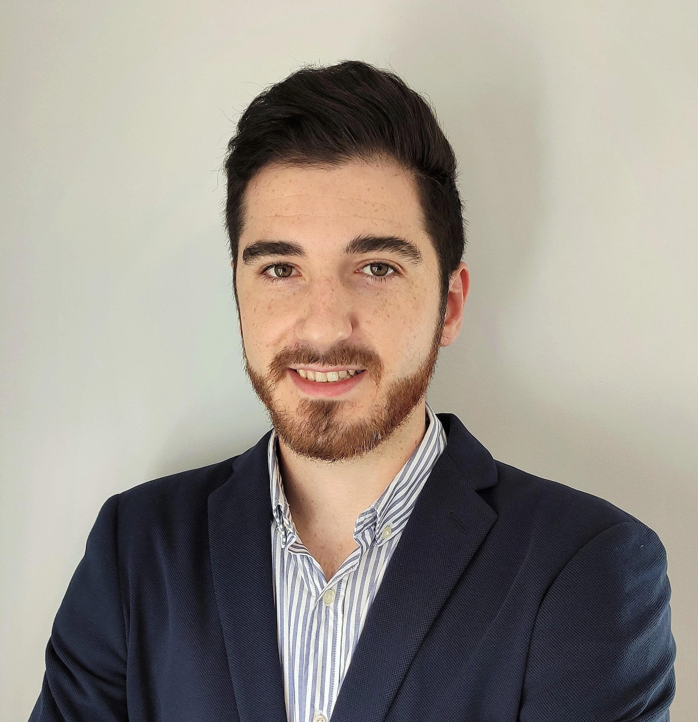 Adrián Pulido